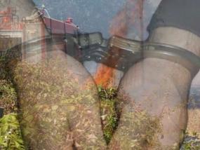 Σύλληψη 29χρονου για τους εμπρησμούς στο Καματερό