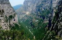 Ποιο είναι το «Γκραντ Κάνυον της Ελλάδας», που μπήκε στο βιβλίο Γκίνες;