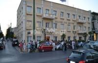 Ορκωμοσία Νέου Δημοτικού Συμβουλίου Δήμου Αγ. Αναργύρων - Καματερού (VIDEO)