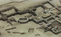 Λουτρικό συγκρότημα της ύστερης αρχαιότητας στη συμβολή της Λεωφ. Θηβών με τη Λεωφ. Φυλής